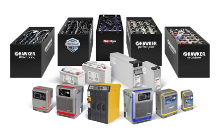 Enersys Hawker Batteries